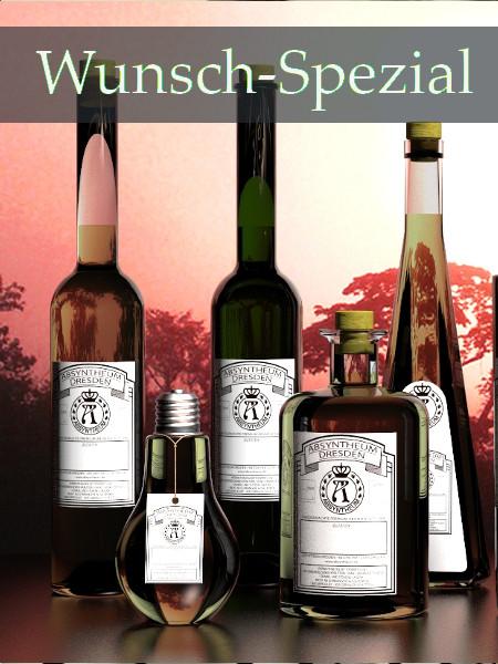 Dresder Spirituosen Manufaktur: Lassen Sie sich zu den Öffnungszeiten ihre Wunschsorte kreieren