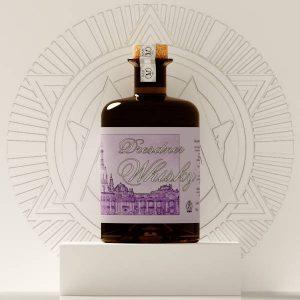 Whisky aus Dresden: Dresdner Whisky